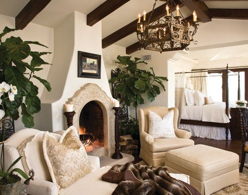 Custom Residential Coastal  Mediterranean  Living Room  San Prepossessing The Living Room San Diego Inspiration Design