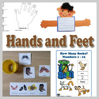 preschool health and safety activities - Google Search in ...