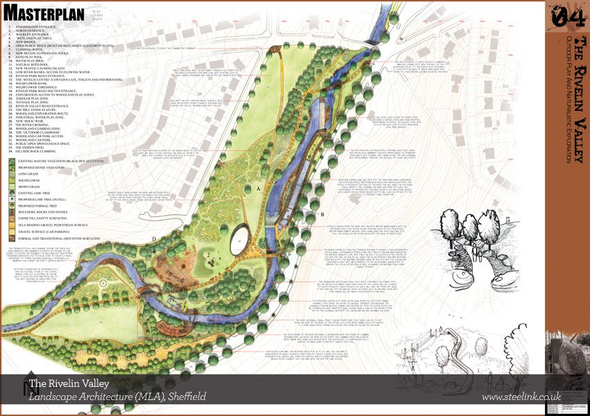 landscape architecture portfolio view more portfolio work portfolio