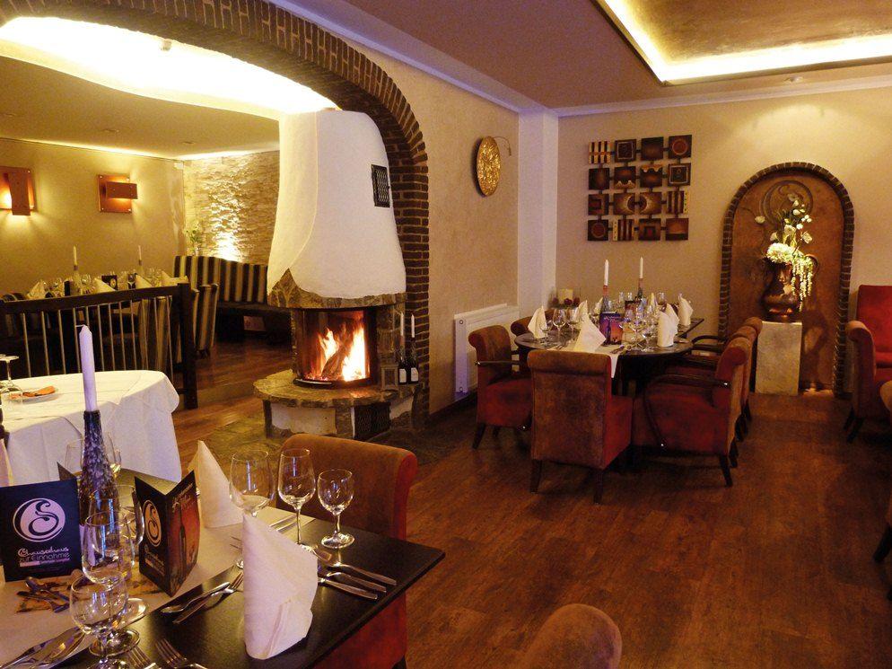 Restaurant Chausseehaus Zur Einnahme in Bad Liebenstein | Hotels und ...