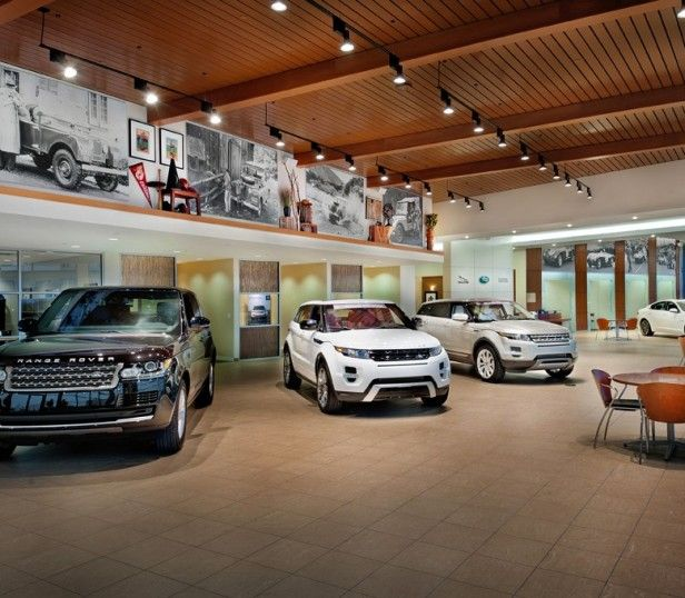 Pin By Padam Group On Tata's Jaguar-Landrover Showroom