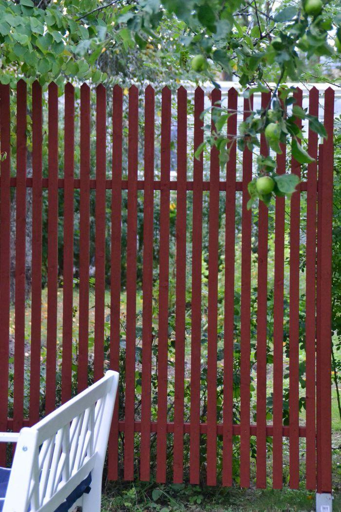 Design Garden Fence Design Gartenzaun Ammersee Bavaria 2