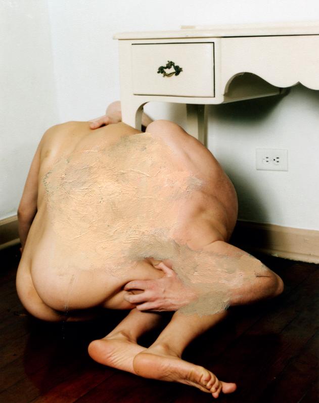 Strange clitoris photos