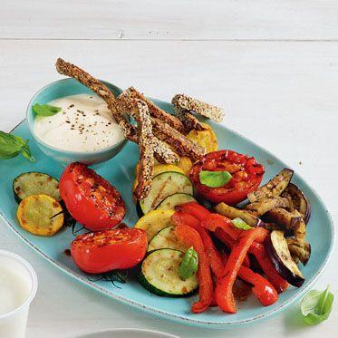 Antipasti-Salat