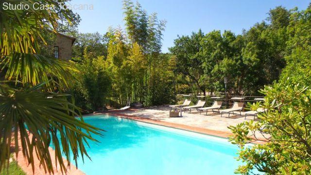 Immobilienangebot - Sassofortino - Traumhaftes Anwesen in der Toskana