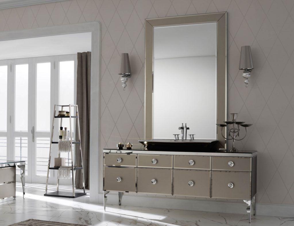 High End Bathroom Cabinets Modern Bathroom Sink Luxury Bathroom