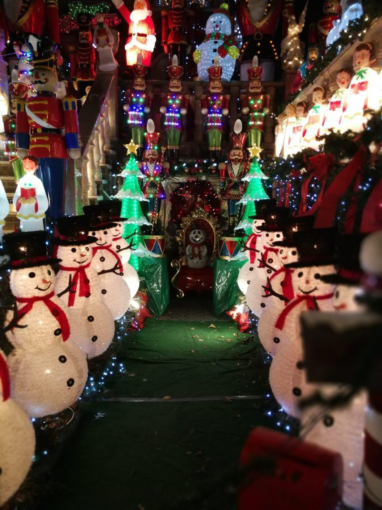 Dyker Heights NYC's Christmas Lights Will Blow Your Mind