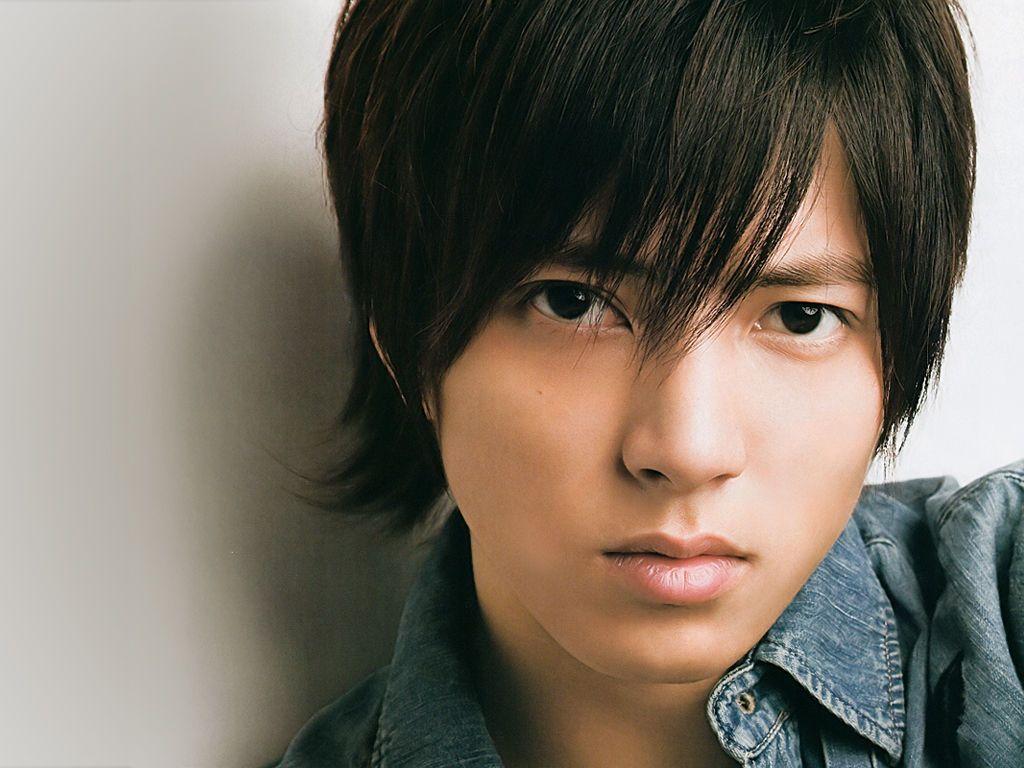 фото красивых мужчин японии любители