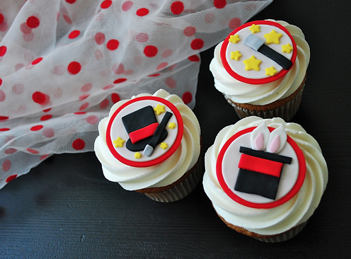 Magician Cupcake Toppers Cupcake Toppers In 2019 Magic