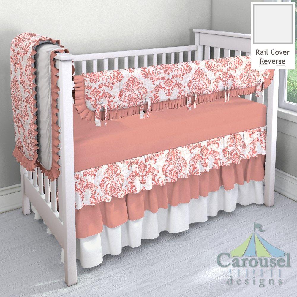 Custom Nursery Bedding Baby Nursery Ideas Pinterest Nursery