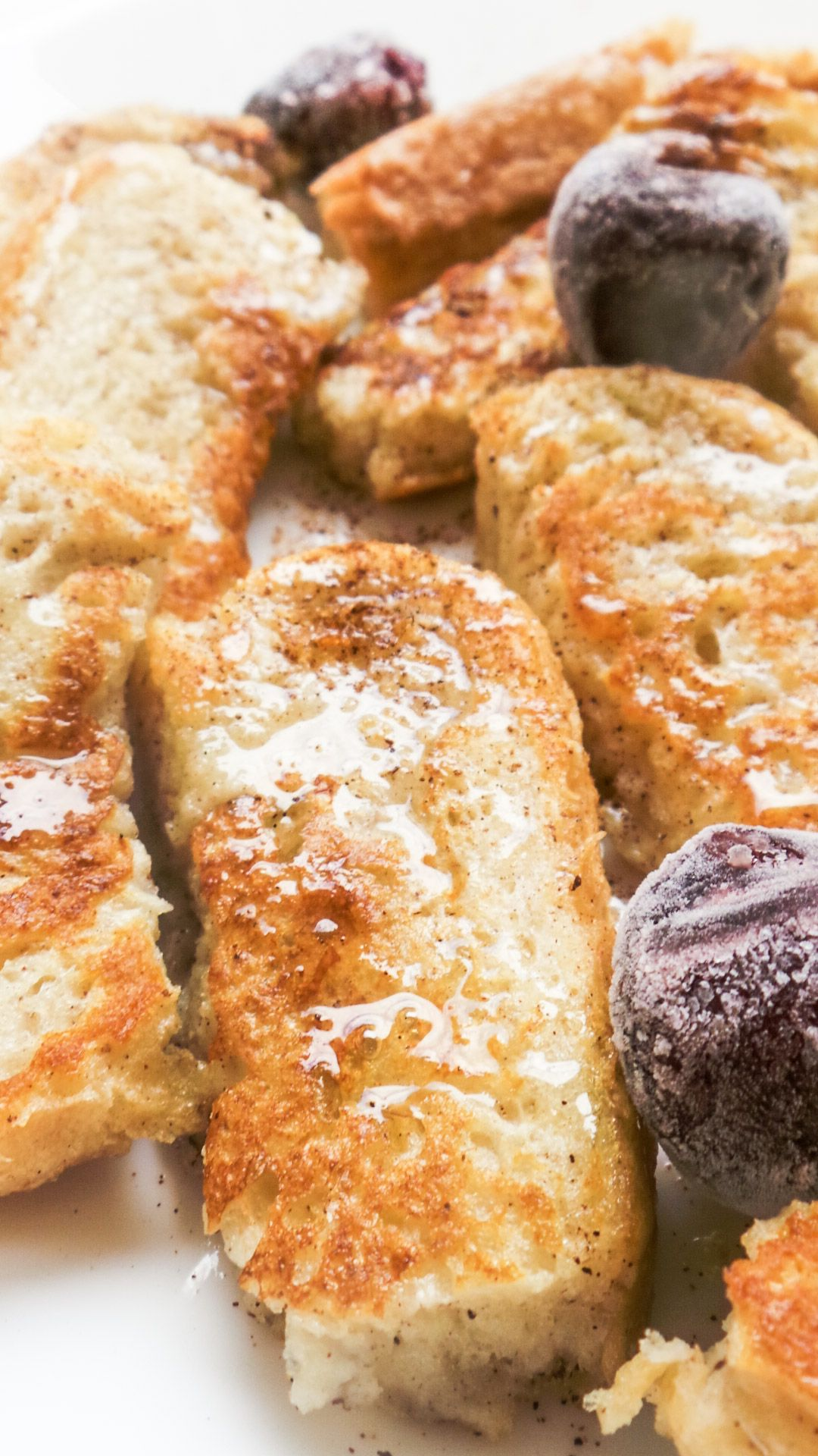 Easy french toast recipe in 2020 with images easy