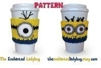 alice brans posted PDF Crochet Pattern Minion Coffee Cup Cozies to their -crochet ideas and tips- postboard via the Juxtapost bookmarklet. #minioncrochetpatterns alice brans posted PDF Crochet Pattern Minion Coffee Cup Cozies to their -crochet ideas and tips- postboard via the Juxtapost bookmarklet. #minioncrochetpatterns alice brans posted PDF Crochet Pattern Minion Coffee Cup Cozies to their -crochet ideas and tips- postboard via the Juxtapost bookmarklet. #minioncrochetpatterns alice brans po #minioncrochetpatterns