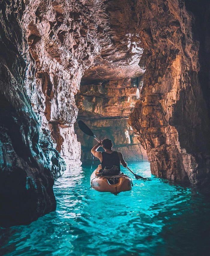 Photo of Near Pula Paddle Croatia Vacation