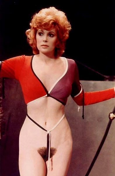 Naked pictures of jill st john