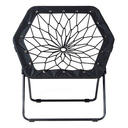 Hexagon Bungee Chair Room Essentials