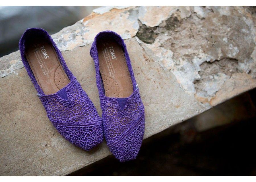 511c66df983 Purple Crochet Women s Classics FREE Shipping