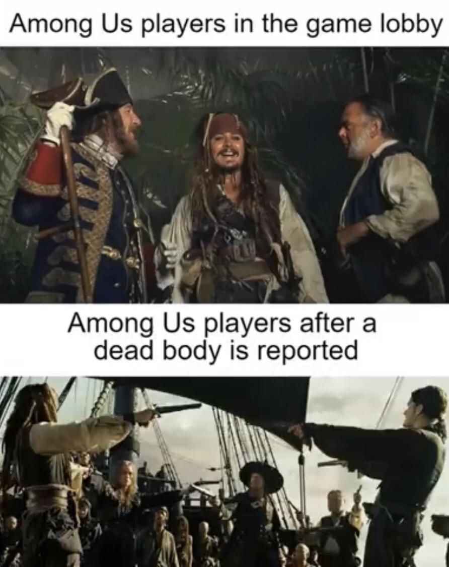 50 Among Us Memes For Sus Imposters And Crewmates Really Funny Memes Stupid Memes Funny Relatable Memes