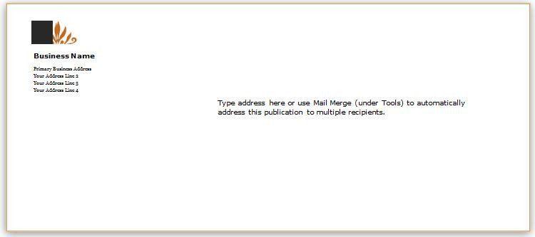 10 Envelope Template Word 2 40 Editable Envelope Templates For Ms Word Envelope Template Printable Envelope Addressing Template Envelope Template