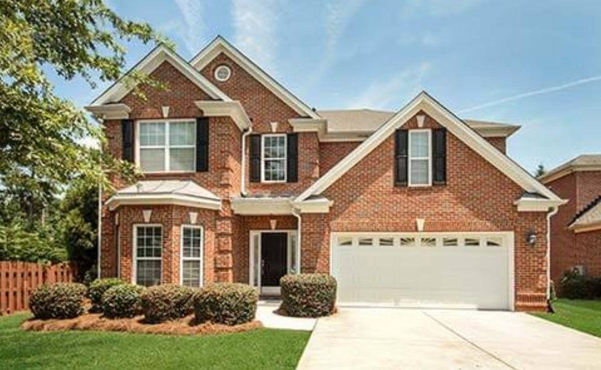 Houses For Rent In Atlanta Georgia Renting A House Houses In Atlanta Georgia Atlanta Homes