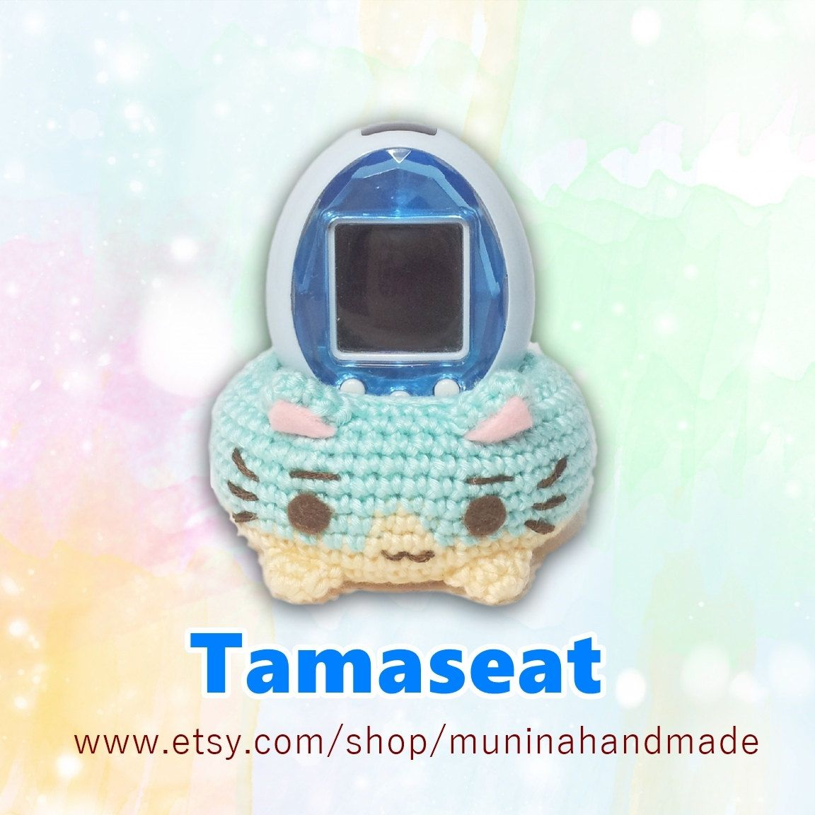 Blue soda cat tamaseat tamaseat tamagotchi cradle tamagotchi blue soda cat tamaseat tamaseat tamagotchi cradle tamagotchi stand by muninahandmade on etsy geenschuldenfo Image collections