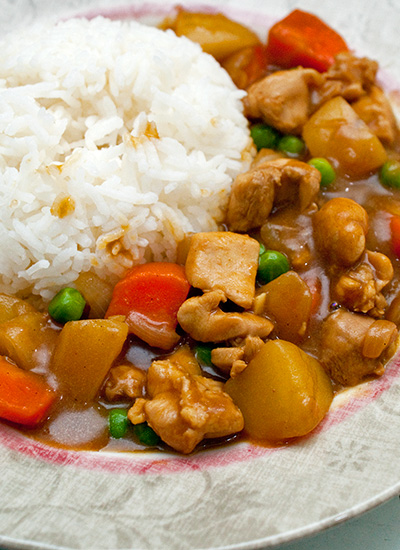 Japanese Curry 11 In 2020 Japanese Curry Curry Chicken Recipes Curry Recipes