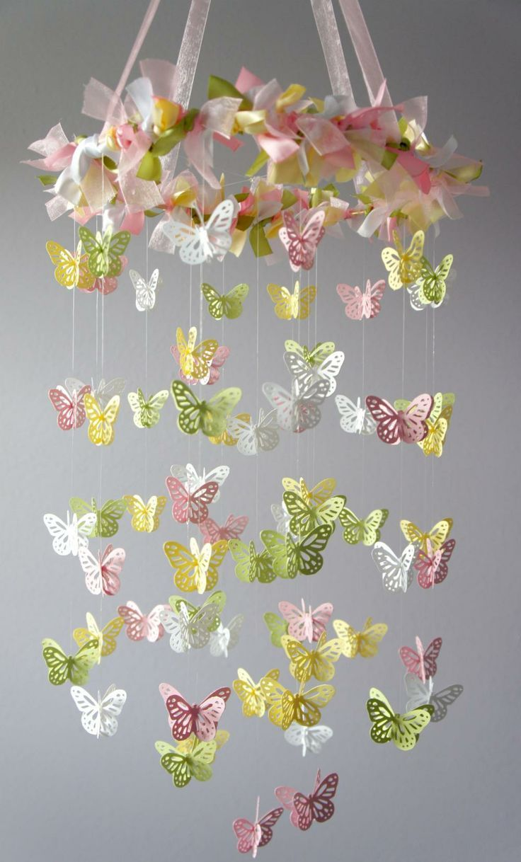 34 decorating butterfly ideas video
