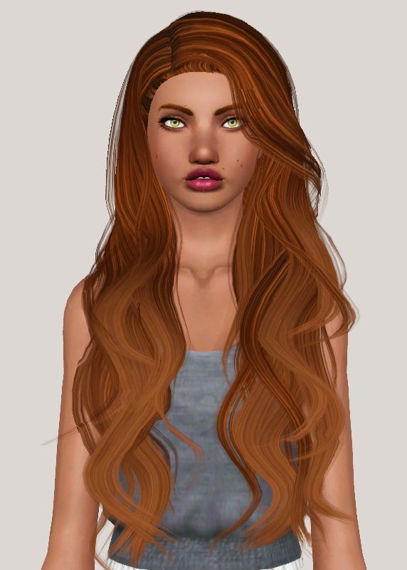 Pin By Emma Hawkins On Sims Sims 4 Curly Hair Sims 3 Sims Hair