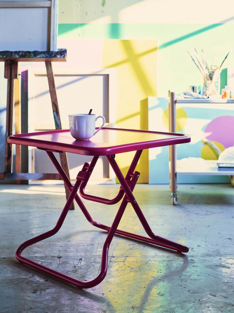 Klapptisch Von IKEA Aus Der Neuen PS 2017 Kollektion   Mehr Auf Roomido.com  #