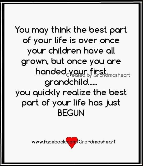 You Changed My Life The Day You Were Born Quotes About Grandchildren Grandparents Quotes Grandson Quotes