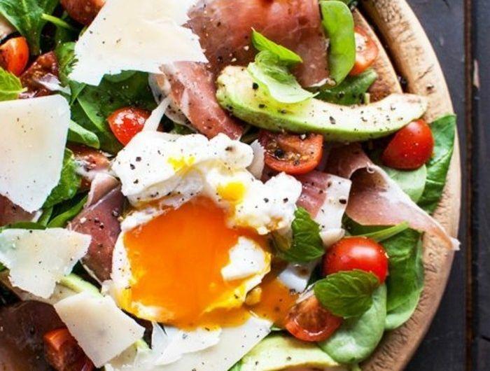 Les plus délicieuses recettes saines pour votre menu équilibré! - Archzine.fr #repassainequilibré