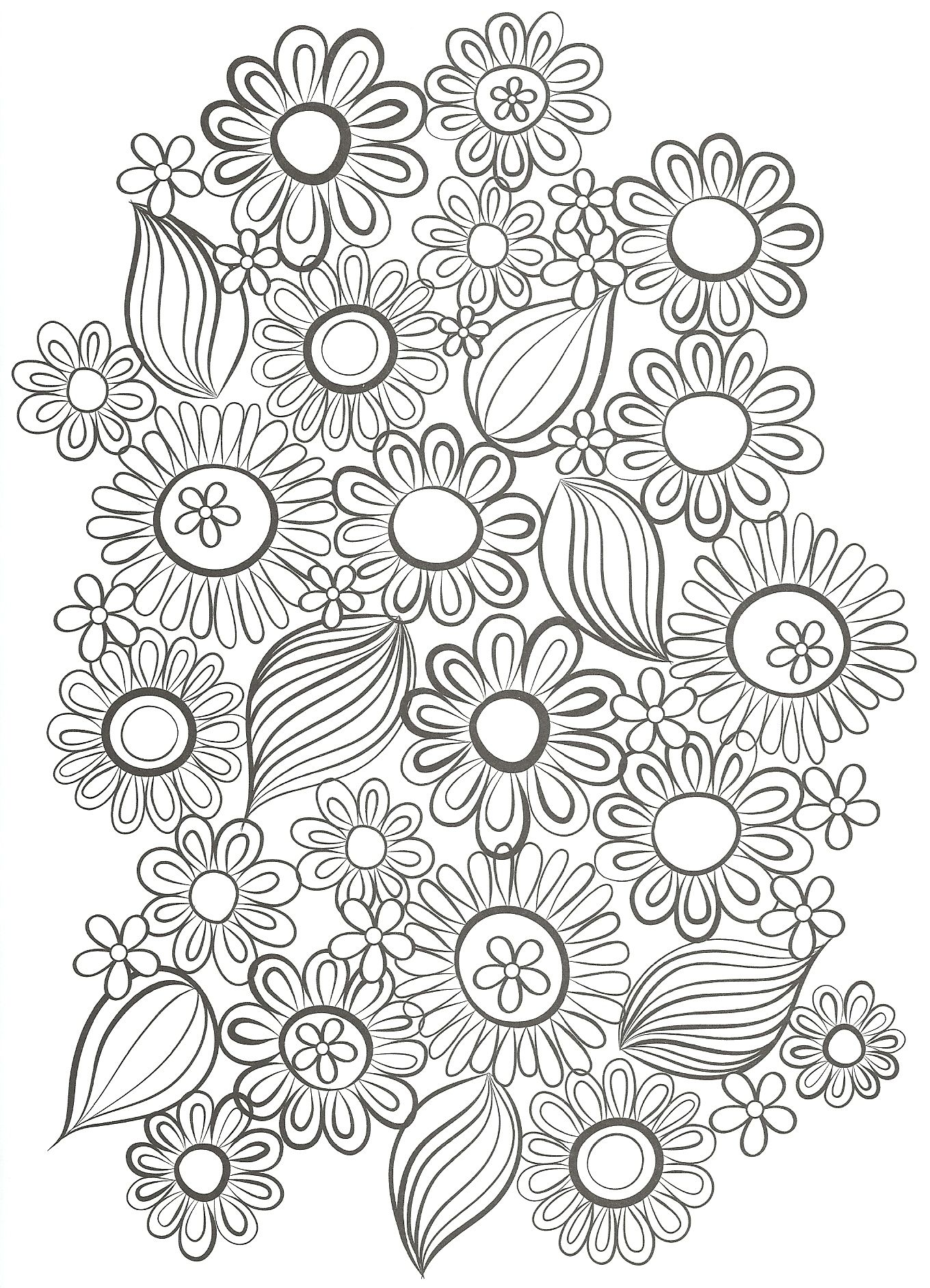 Pin By Ana Cristina Munhoz On Riscos E Para Colorir Pattern Coloring Pages Mandala Design Pattern Quote Coloring Pages