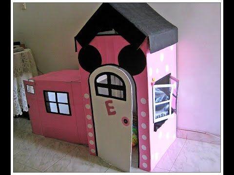 Pin En Cardboard Toys