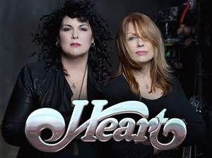 Heart Band | Heart Band | Heart, Music express, Rock groups