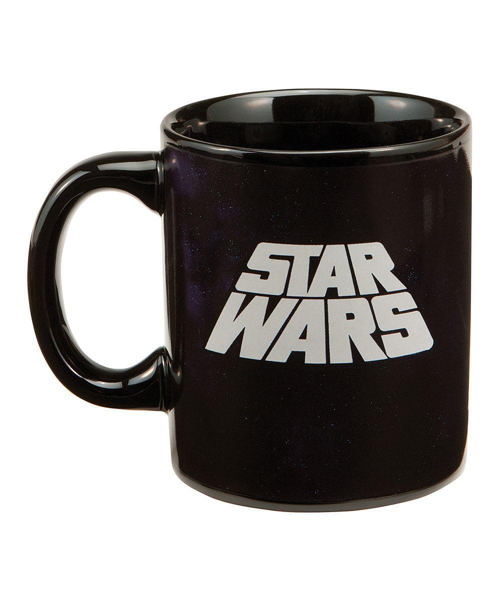 Star Wars 12-Oz. Ceramic Mug