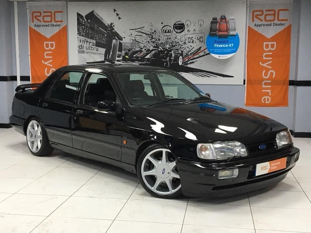Looking For A 1991 Ford Sierra Sapphire 2 0 Rs Cosworth 4dr This
