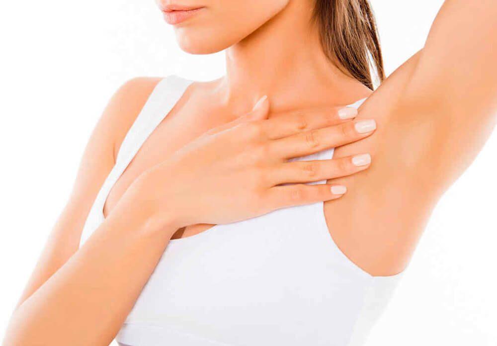 Aclara las manchas bajo tus axilas con estos remedios http://bit.ly/2rQmSZc