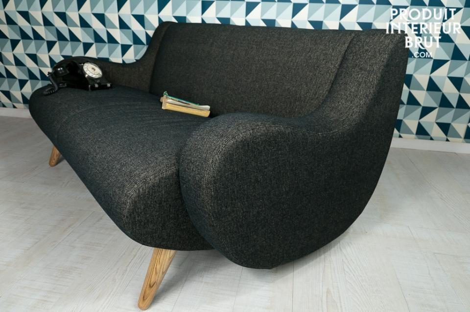 die besten 25 zweisitzer sofa ideen auf pinterest zweisitzer schlafsofa kleines ledersofa. Black Bedroom Furniture Sets. Home Design Ideas