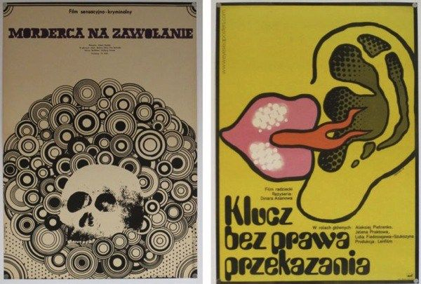 Image result for avant garde posters