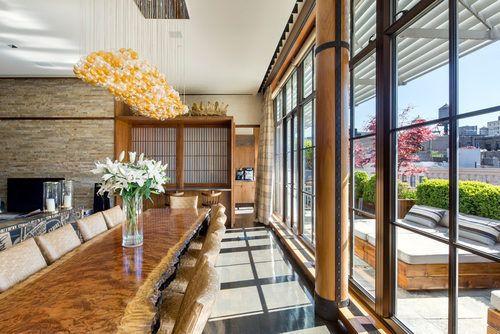 Charitable Millionaire Lists Lovely Soho Penthouse For 20M Soho