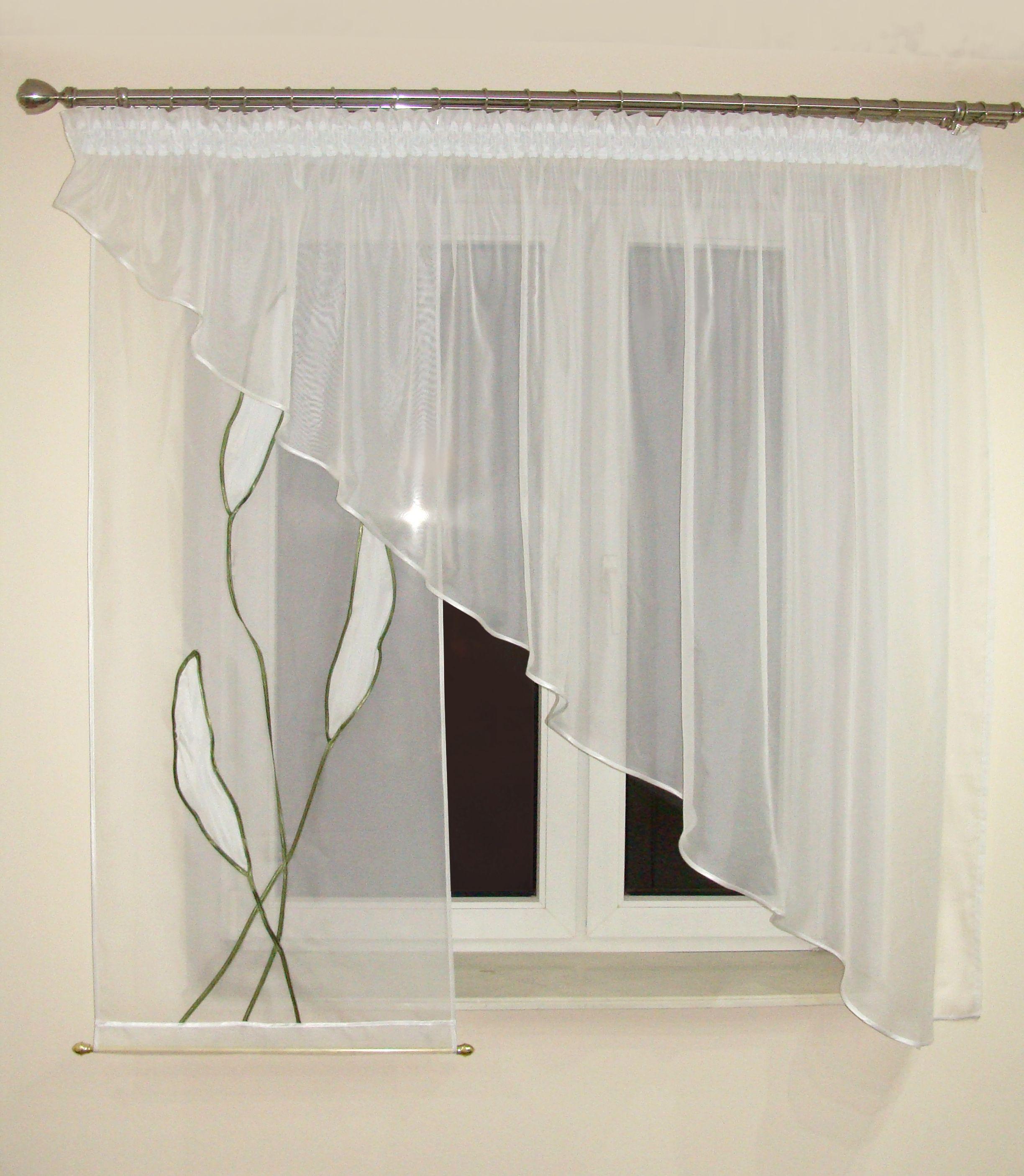 zestaw pn cza i firany pinterest gardinen vorh nge und fensterdekorationen. Black Bedroom Furniture Sets. Home Design Ideas