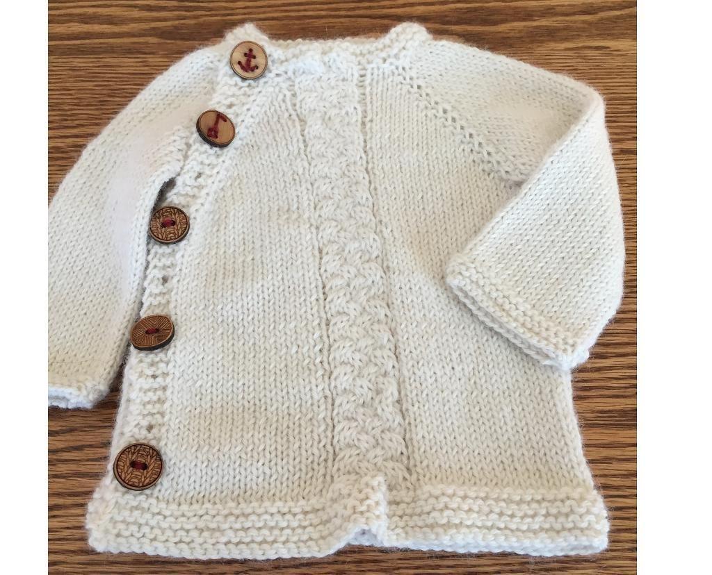6) Name: \'Knitting : Wee Sherlock | bebes | Pinterest | Ropa bebe ...