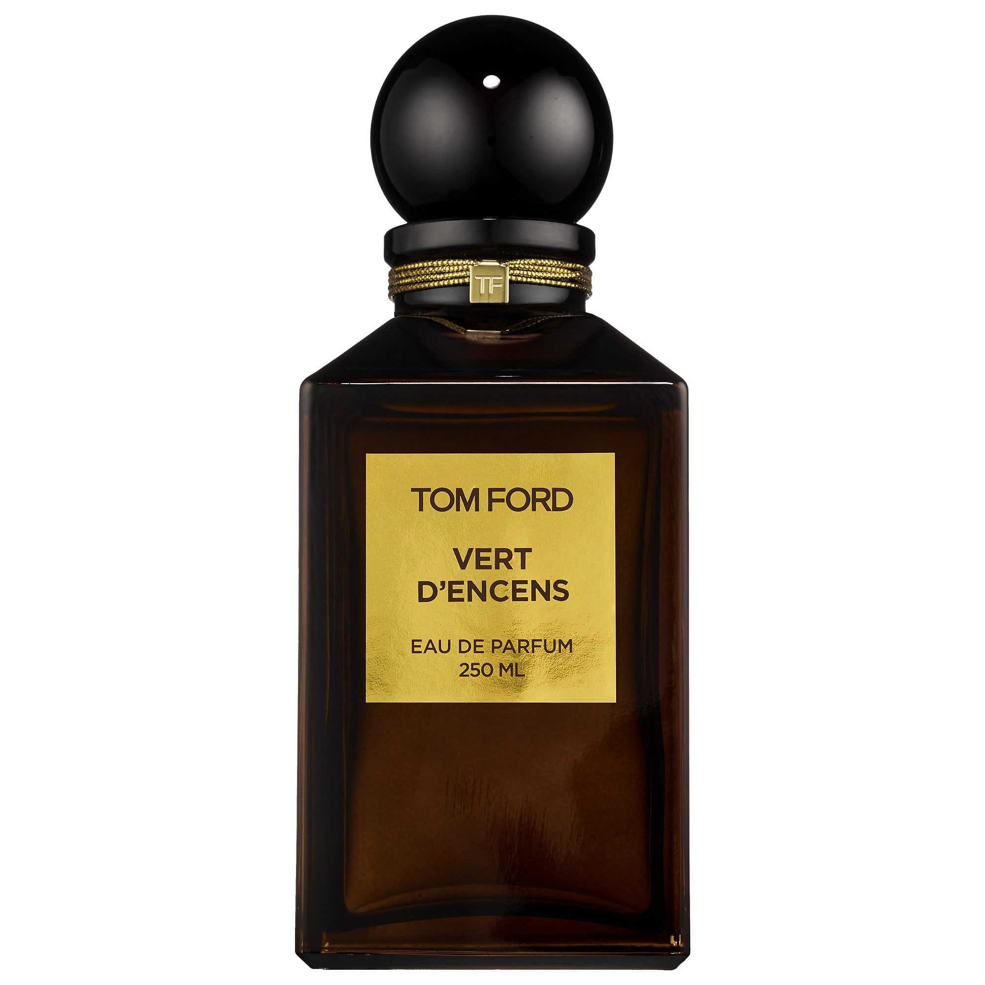 Tom Ford Vert Dencens 84 Oz 250 Ml Eau De Parfum Decanter