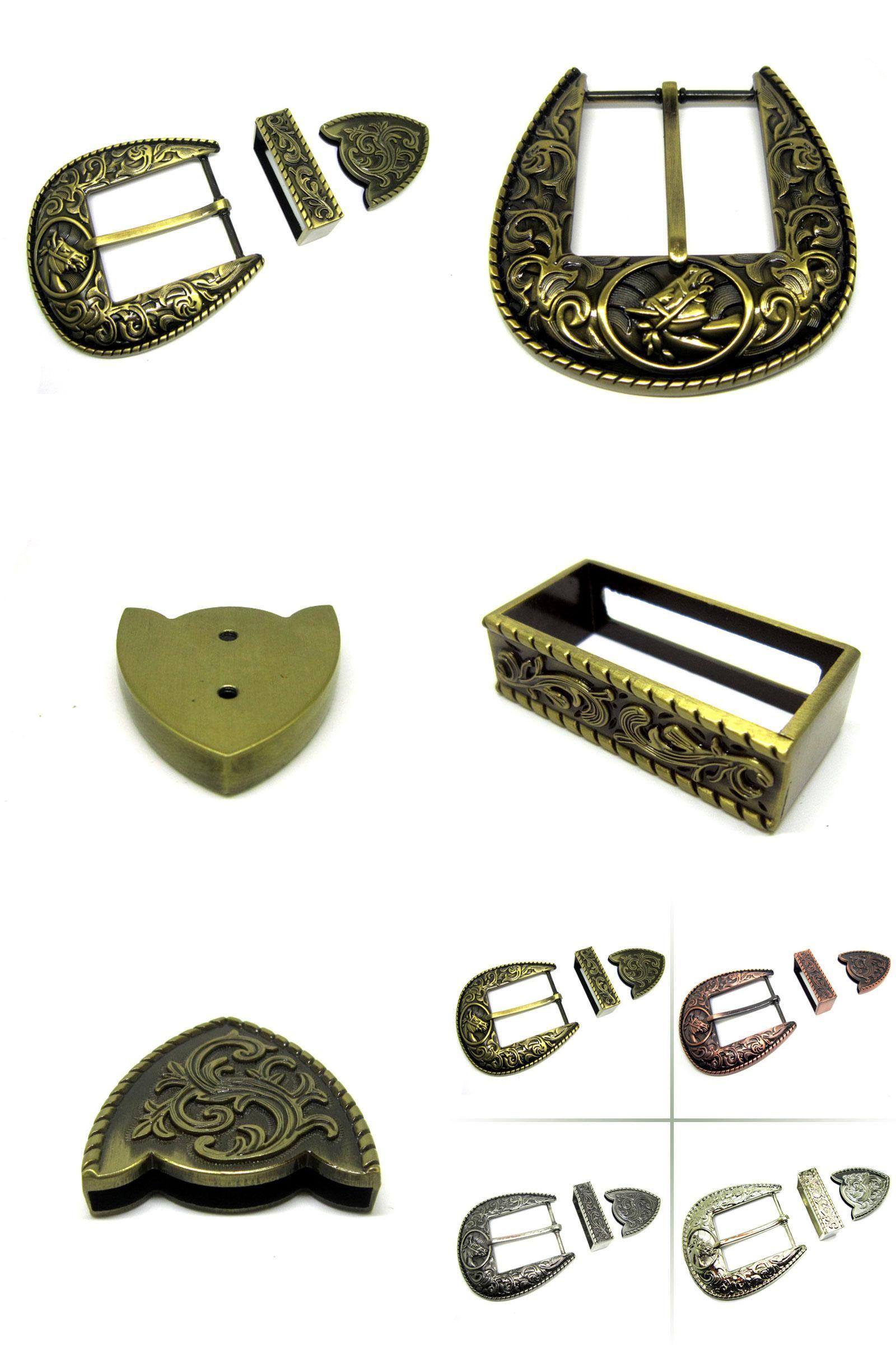 [Visit to Buy] T-Disom New Men U-horsehead Belt Buckle Hot Selling DIY Belt Buckles 2016 Suitable For 4cm Width Belt Drop ship DS16-277 #Advertisement
