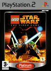 Photo of PS2 LEGO STAR WARS PAL FORMAT EXCELLENT CONDITION