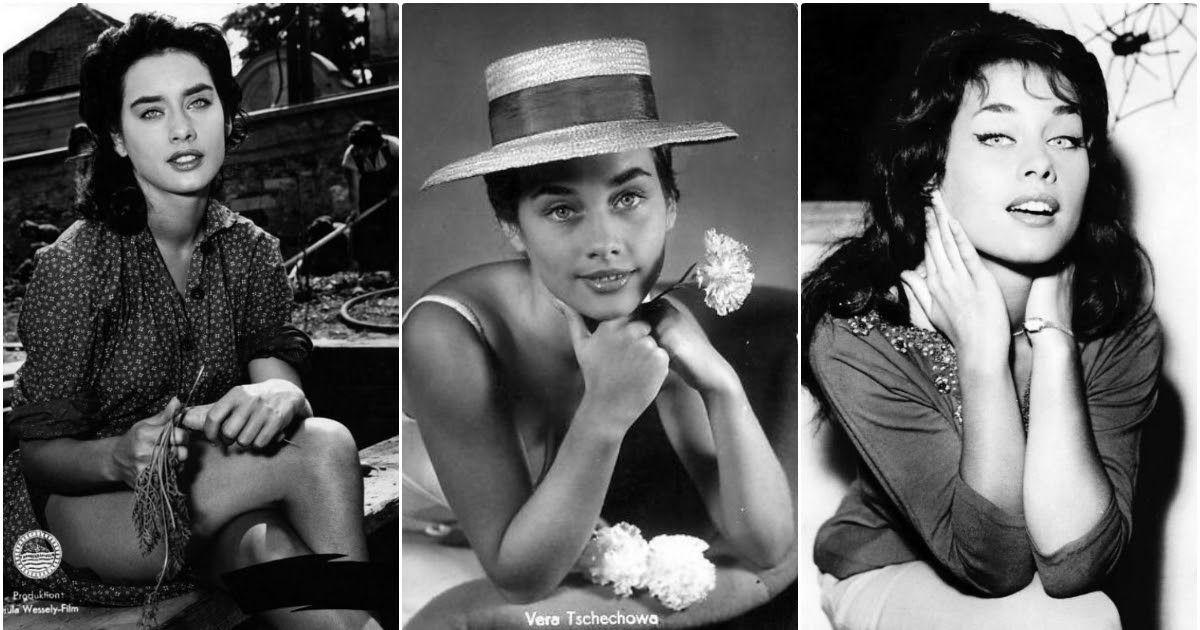 ++Film Legende++ Olga Tschechowa +Autogramm+