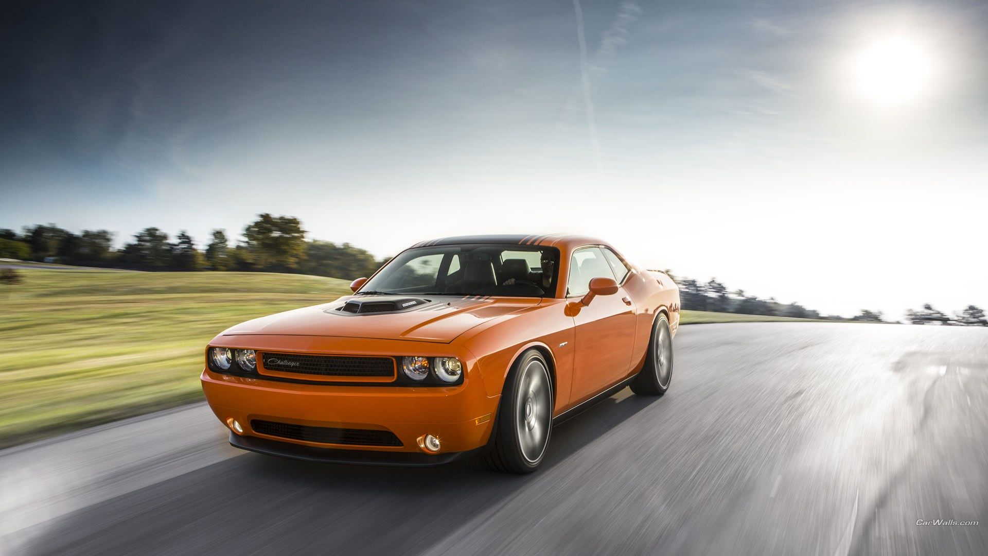 Wallpaper images dodge challenger rt by holden smith 2017 03 17