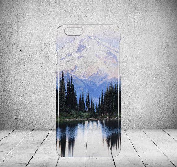 cover iphone 6 montagna