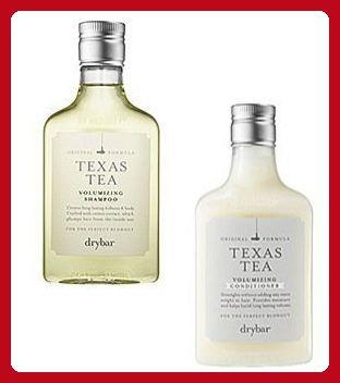 Drybar Texas Tea Volumizing Shampoo And Conditioner 8 5 Ounces Fun Stuff And Gift Ideas Amazon Partner Texas Tea Volumizing Shampoo Shampoo And Conditioner
