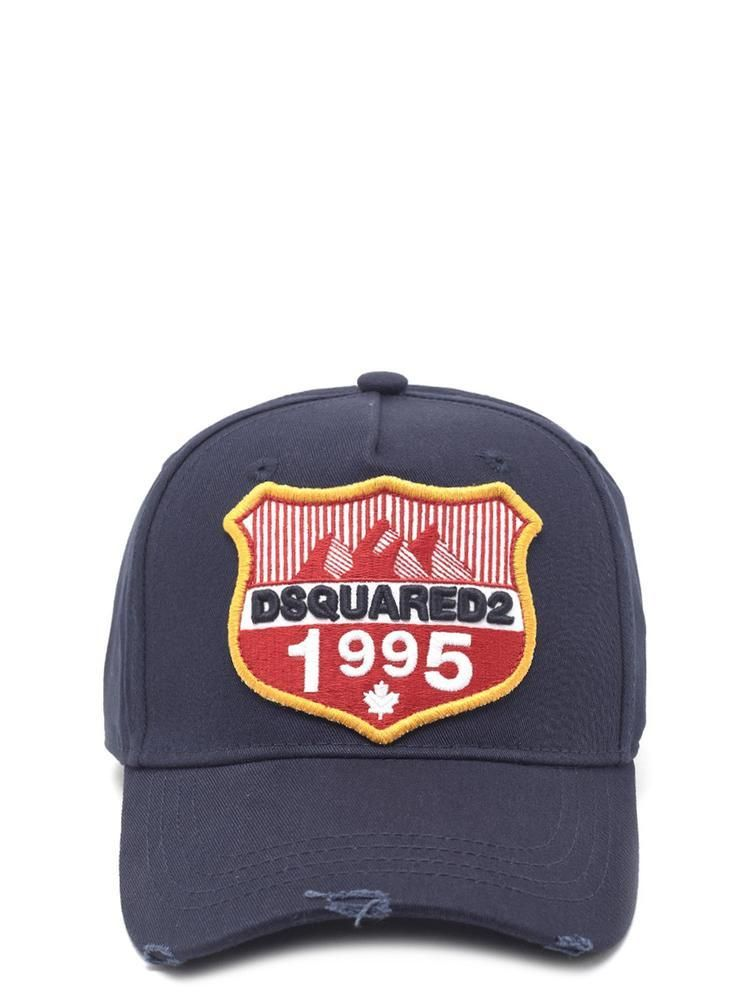 b035c0771 DSQUARED2 DSQUARED2 1995 ROCKY MOUNTAIN BASEBALL CAP. #dsquared2 ...