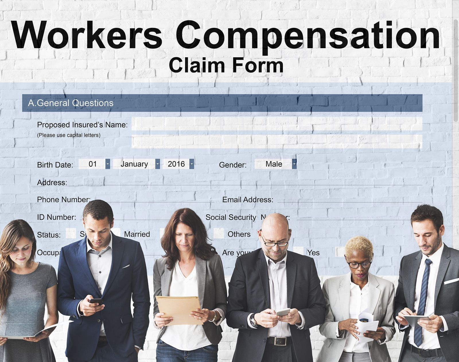 An overview of workers compensation benefits